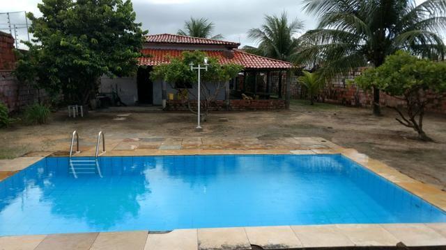Casa com piscina para temporada - Foto 14