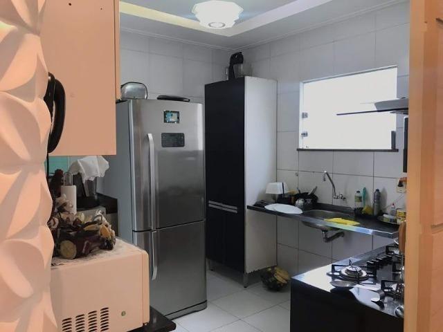 Vendo Casa Duplex em Condomínio no Turu / 3 Quartos // Projetados - Foto 13