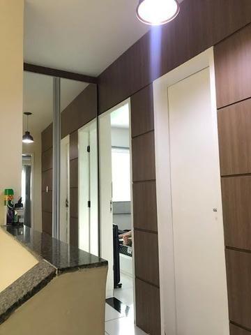Vendo Casa Duplex em Condomínio no Turu / 3 Quartos // Projetados - Foto 4
