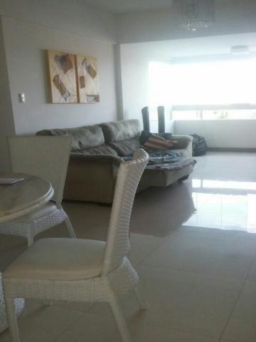 Apartamento à venda com 3 dormitórios em Miragem, Lauro de freitas cod:PP107 - Foto 20