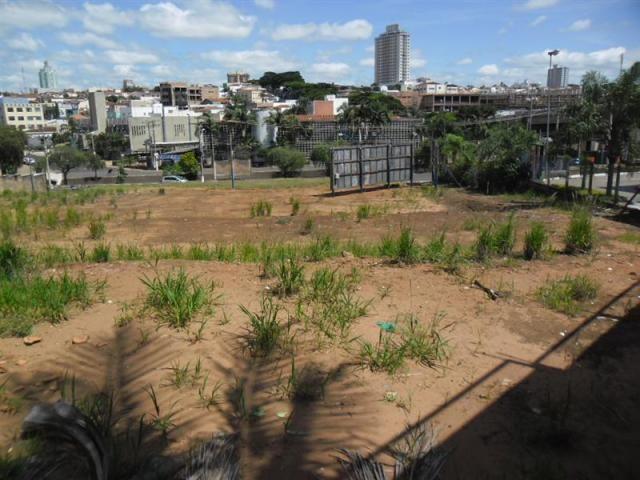 Loteamento/condomínio à venda em Sao jose, Franca cod:I05892 - Foto 12