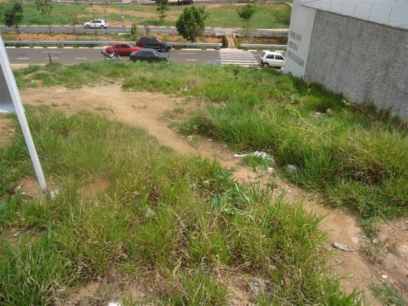 Loteamento/condomínio para alugar em Jardim antonio petraglia, Franca cod:I06202 - Foto 5