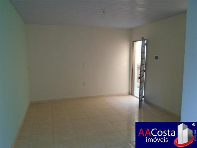 Apartamento para alugar com 1 dormitórios em Jardim angela rosa, Franca cod:I07593 - Foto 4