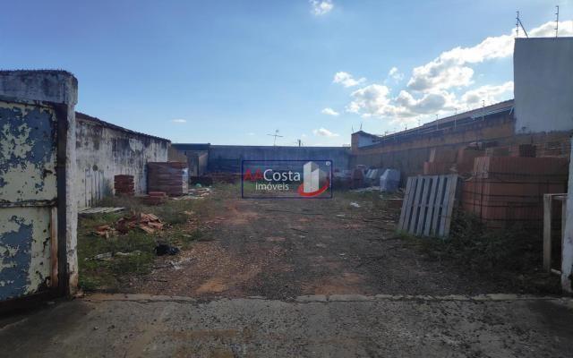 Loteamento/condomínio para alugar em Prol.vila aparecida, Franca cod:I08489 - Foto 2