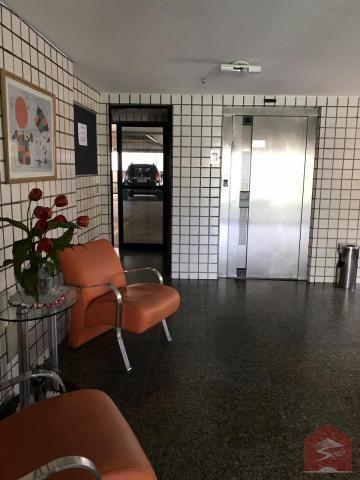 Apartamento à venda, joaquim távora, fortaleza. - Foto 11