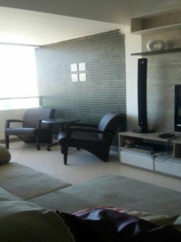 Apartamento à venda com 3 dormitórios em Miragem, Lauro de freitas cod:PP107 - Foto 7