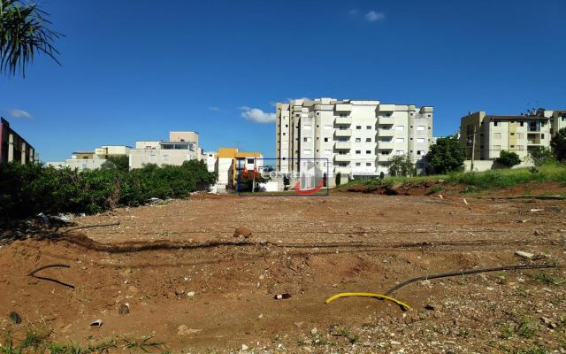 Loteamento/condomínio para alugar em Resi. amazonas, Franca cod:I03745