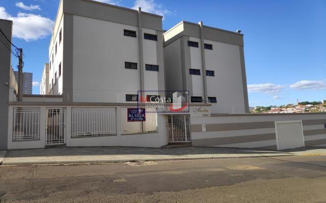 Apartamento à venda com 1 dormitórios em Centro, Franca cod:I01847