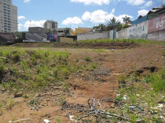 Loteamento/condomínio à venda em Sao jose, Franca cod:I05892 - Foto 7