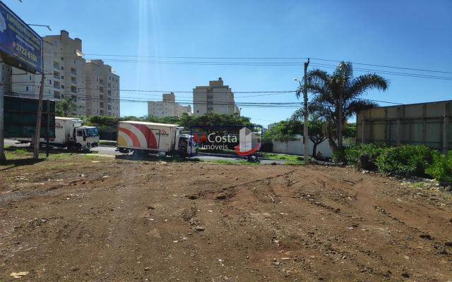 Loteamento/condomínio para alugar em Resi. amazonas, Franca cod:I03745 - Foto 2
