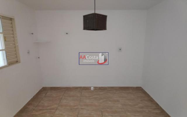 Casa para alugar com 2 dormitórios em Parque pinhais, Franca cod:I08536 - Foto 4