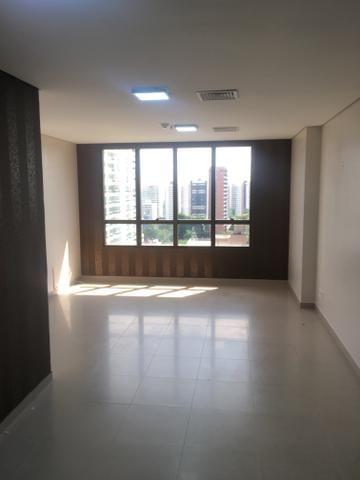 Sala Edifício The Office, 33m² climatizada, andar alto, Adrianópolis - Foto 8