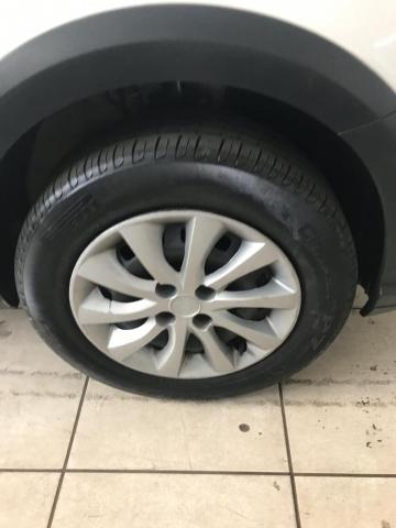 VOLKSWAGEN SAVEIRO 2017/2018 1.6 MSI TRENDLINE CS 8V FLEX 2P MANUAL - Foto 5