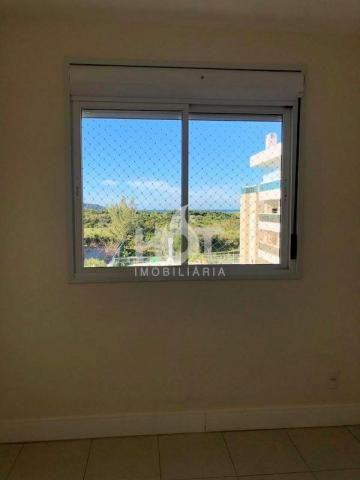 Apartamento à venda com 3 dormitórios em Campeche, Florianópolis cod:HI72003 - Foto 8