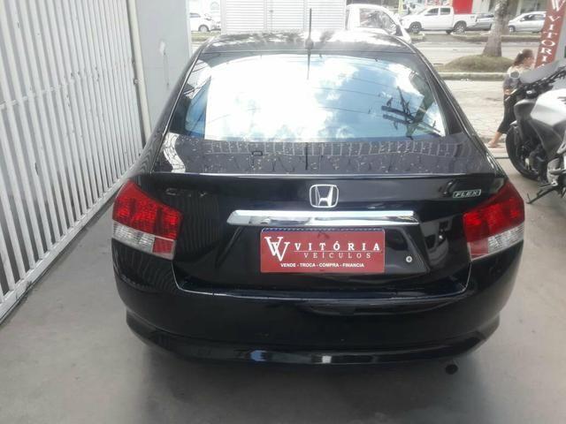Honda CITY 1.5 LX - 2010 - Foto 2