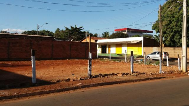 Lote 403m2 de esquina Morada do Sol - Foto 5