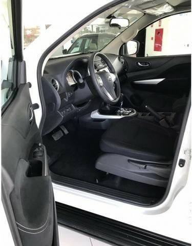 Nissan Frontier Attack 2.3 Bi-turbo Diesel 4x4 Aut 19/20 0km IPVA 2020 pago - Foto 3
