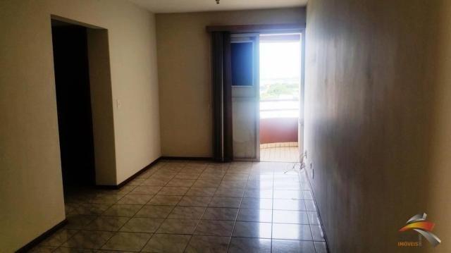 Apartamento p/ Alugar Umuarama/PR Próximo a Unipar Sede - Foto 6