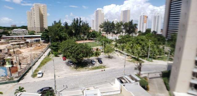 Apartamento - Cidade dos Funcionários, Fortaleza - Foto 16