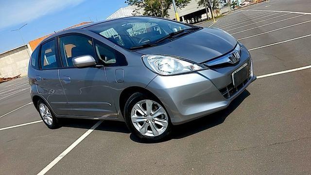 Honda New FIT 2 dono Impecavel!!!