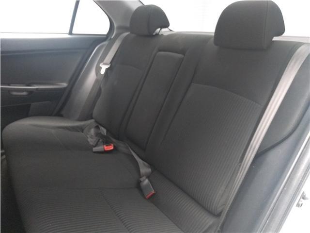 Mitsubishi Lancer 2.0 16v gasolina 4p automático - Foto 11