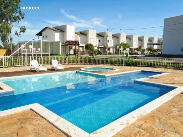 Casa condominio Vivere - 3 quartos sendo uma suite - Foto 17