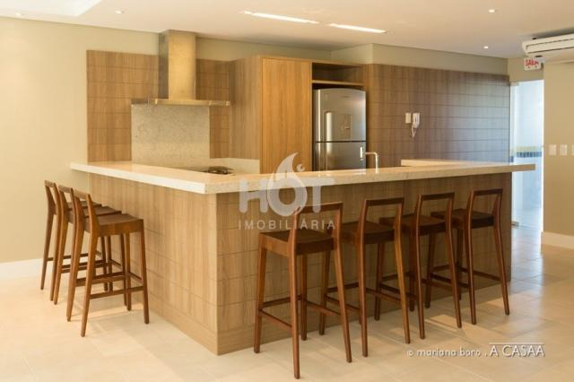 Apartamento à venda com 3 dormitórios em Campeche, Florianópolis cod:HI72003 - Foto 17