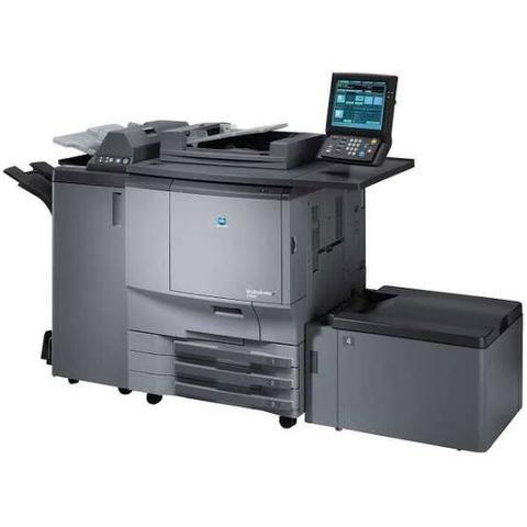 Impressora Konica 5501