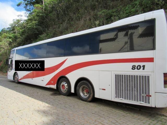 Ônibus em Santa Maria Madalena-RJ - Foto 2