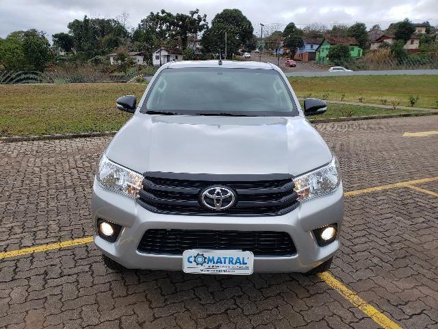 Toyota Hilux STD 2.8TDi 4x4 - Foto 2