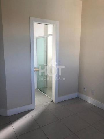 Apartamento à venda com 3 dormitórios em Campeche, Florianópolis cod:HI72003 - Foto 9