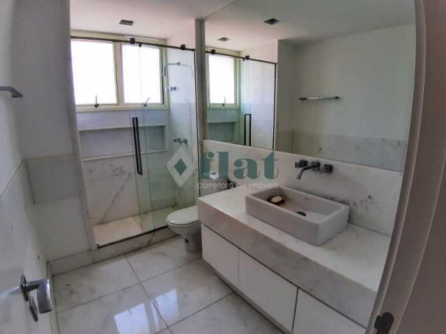 Apartamento à venda com 5 dormitórios em Barra da tijuca, Rio de janeiro cod:FLAP50003 - Foto 15