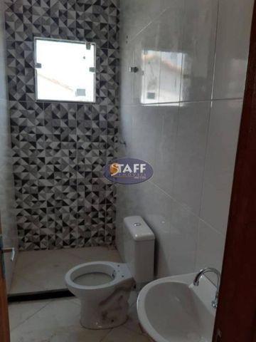 RRS:Lindas casa 2 quartos com área gourmet na planta em Unamar-Cabo Frio!! - Foto 5