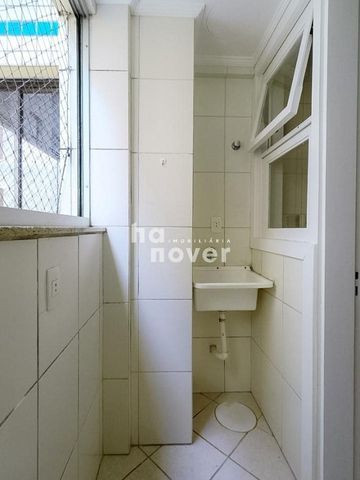 Apartamento Central à Venda 3 Dorm (1 Suíte), Sacada c/ Churrasqueira, Elevador - Foto 7