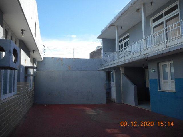 (432) alugo casa comercial na rua santa luzia bairro centro - Foto 8