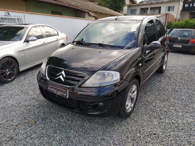 C3 2009 1.4 Flex Carro com Procedencia !! - Foto 2