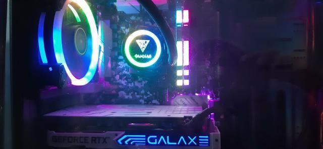 PC gamer ryzen 5 3600x Rtx 2060 - Foto 2