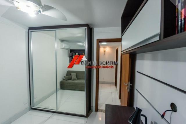 Apartamento de luxo no bairro Esplanadinha - Prédio com elevador - Foto 9