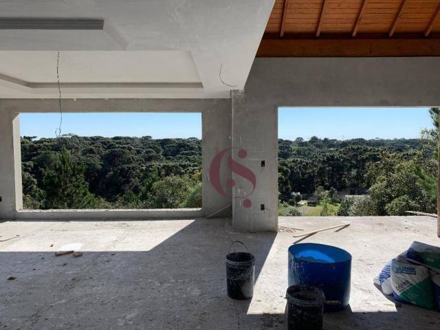 Casa com 3 dormitórios à venda, em Gramado/RS.