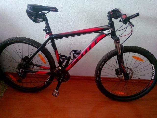 "Mountain Bike - Scott Scale 770 Aro 27,5"""