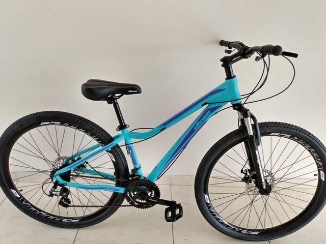 Bike 29 Shimano Altus 24 vel