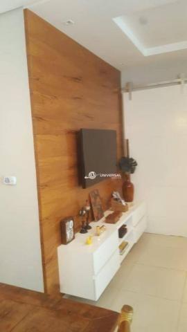 Apartamento com 2 quartos à venda, 77 m² por R$ 350.000 - Aeroporto - Juiz de Fora/MG - Foto 8
