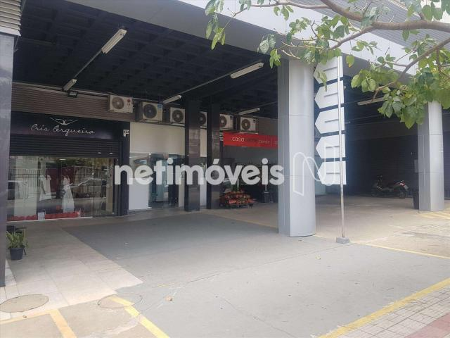 Loja comercial para alugar em Grajaú, Belo horizonte cod:788315 - Foto 3