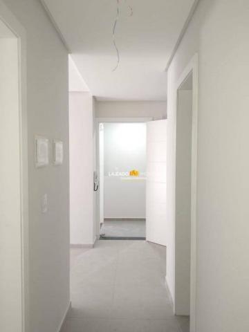 Apartamento com 2 dormitórios para alugar, 62 m² por R$ 805/mês - São Cristóvão - Lajeado/ - Foto 11