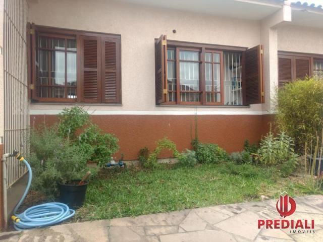 Casa para Locação em Esteio, Olimpica, 2 dormitórios, 1 banheiro, 2 vagas - Foto 2