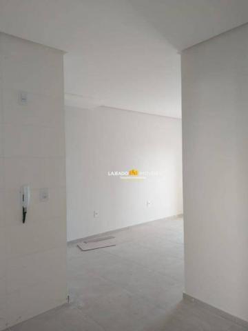 Apartamento com 2 dormitórios para alugar, 62 m² por R$ 825/mês - São Cristóvão - Lajeado/ - Foto 9