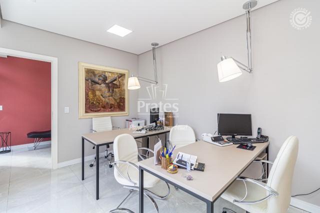 Escritório para alugar em Centro, Curitiba cod:8456 - Foto 13