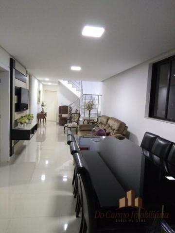 Apartamento cobertura com 3 quartos no COBERTURA BAIRRO BRASILEIA - Bairro Brasiléia em Be - Foto 14