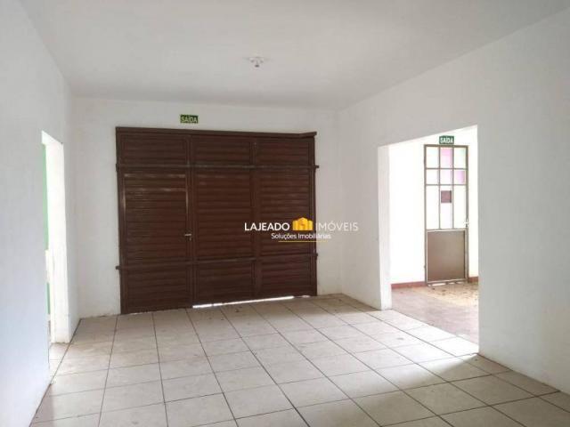 Casa para alugar, 257 m² por R$ 3.500/mês - Alto do Parque - Lajeado/RS - Foto 15
