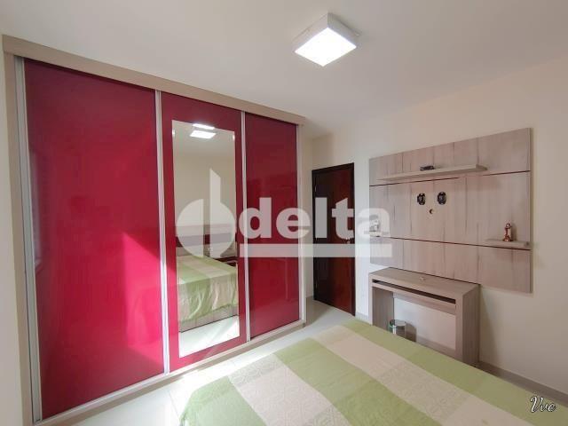 Apartamento à venda com 3 dormitórios em Saraiva, Uberlândia cod:33971 - Foto 6